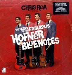 The Return Of The Fabulous Hofner Bluenotes