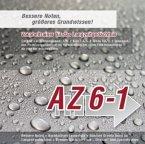 AZ 6-1, 1 CD-ROM