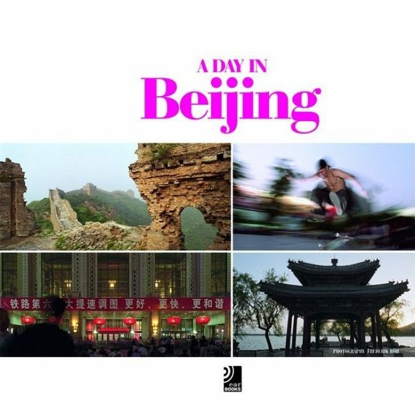 a day in beijing buch. Black Bedroom Furniture Sets. Home Design Ideas
