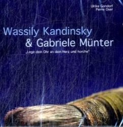 Wassily Kandinsky & Gabriele Münter