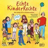 Echte KinderRechte, 1 Audio-CD