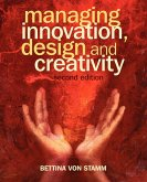 Managing Innovation, Design 2e