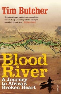 Blood River - Butcher, Tim