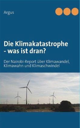 die lüge der klimakatastrophe