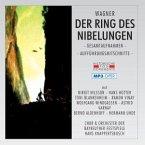Der Ring Des Nibelungen (Ga)-Mp3