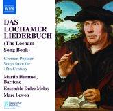 Das Lochamer Liederbuch