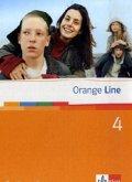 Orange Line 4. Erweiterungskurs Klasse 8. Schülerbuch