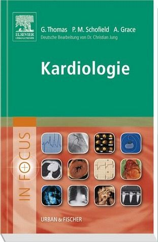 Kardiologie - Glyn, Thomas; Schofield, Peter M.; Grace, Andrew A.