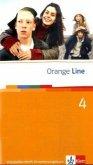 Orange Line 4 Erweiterungskurs / Orange Line 4