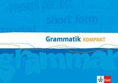 Orange Line. Grammatik Kompakt. Klasse 8-10