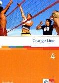 Orange Line 4. Grundkurs Klasse 8. Schülerbuch