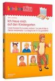 bambinoLÜK-Set. Ich freue mich auf den Kindergarten: ab 3 Jahren