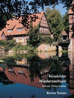 Niedersachsen - Scharnweber, Werner