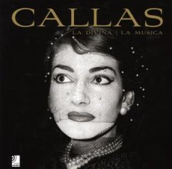 Callas: La Divina, La Musica