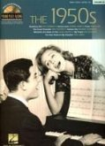 The 1950s: Piano Play-Along Volume 56