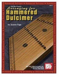 Arranging for Hammered Dulcimer