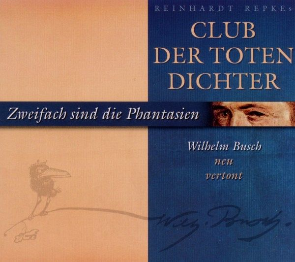 Club Der Toten Dichter Gedichte