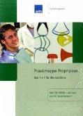 Praxismappe Prophylaxe, m. CD-ROM