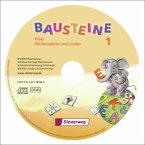 Audio-CD / Bausteine Fibel, Ausgabe 2008
