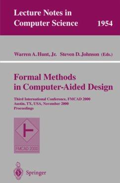 Formal Methods in Computer-Aided Design - Hunt, Warren A. Jr. / Johnson, Steven D. (eds.)