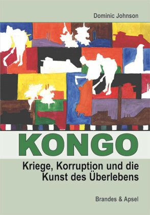 Kongo - Johnson, Dominic