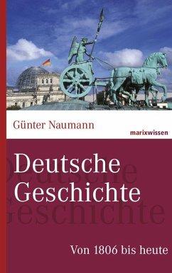 Deutsche Geschichte - Naumann, Günter