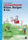 Lernwerkstatt Ritter, Burgen & Co.