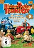 Kleiner roter Traktor 05 - Ein schönes Schlammwetter und 5 weitere Abenteuer