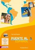 Lernsoftware, 1 CD-ROM / Puente al español Bd.1
