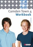 Camden Town 4. Workbook. Gymnasium