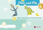 Flex und Flo 4. Trainingheft