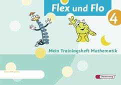 Flex und Flo 4. Trainingsheft