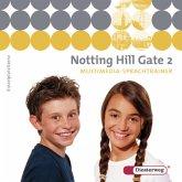 6. Schuljahr, 1 CD-ROM 'Multimedia-Sprachtrainer' / Notting Hill Gate, Ausgabe 2007 Bd.2