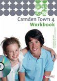 Camden Town 4. Workbook. Mit CD für Schüler