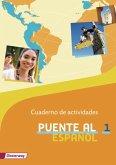 Puente al espanol 1. Cuaderno de actividades
