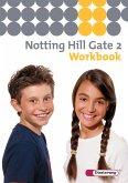 Notting Hill Gate 2. Workbook
