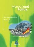 Mensch und Politik 10. Bayern