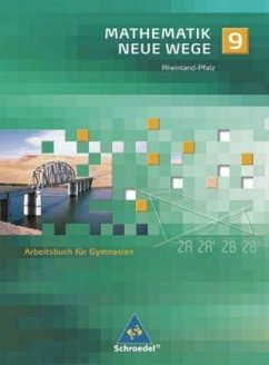 Mathematik Neue Wege 9. Gymnasieum. Rheinland-P...