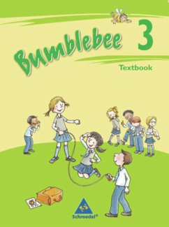 Bumblebee 3. Textbook