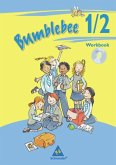 Bumblebee 1/2. Workbook mit Schüler-CD