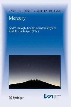 Mercury - Balogh, André / Ksanfomality, Leonid / von Steiger, Rudolf (eds.)