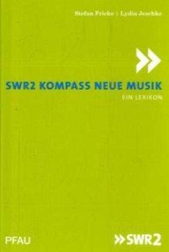SWR2 Kompass Neue Musik