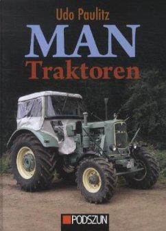MAN Traktoren - Paulitz, Udo