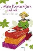 Mein Knutschfleck und ich / Sina Bd.3