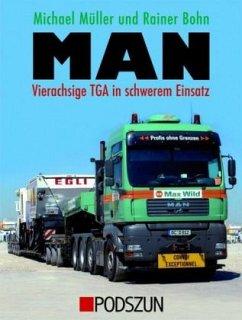 MAN - Müller, Michael; Bohn, Rainer