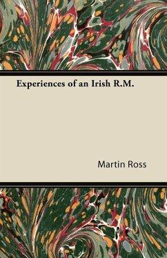 Experiences of an Irish R.M.