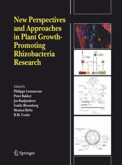 New Perspectives and Approaches in Plant Growth-Promoting Rhizobacteria Research - Lemanceau, Philippe / Bakker, Peter / Raaijmakers, Jos / Bloemberg, Guido / Höfte, Monica / Cooke, Mike (eds.)
