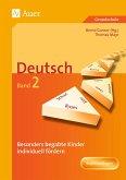 Deutsch 2. Begabte Kinder individuell fördern.