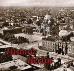 Historic Berlin