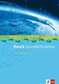 Haack Grundschul-Atlas. 1.-4. Schuljahr. Ausgabe Nordrhein-Westfalen inkl. CD-ROM und Arbeitsheft